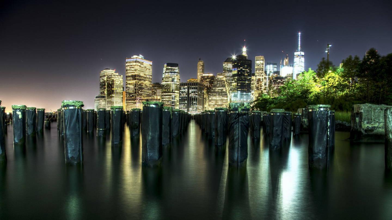 Foto di Città e Paesaggi